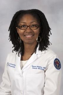 Sonya Shipley, MD,