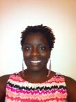 Aisha Harris Medical Student