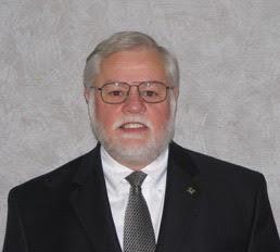 Roger Sherwood