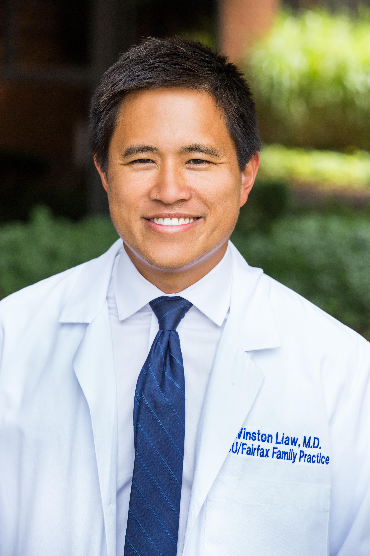Winston R Liaw, MD, MPH