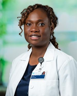 Kehinde Eniola, MD, MPH